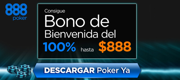 External promotion for www.pokerlistings.es