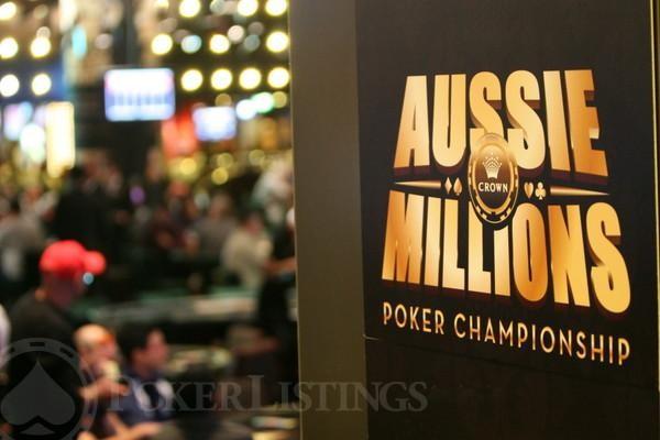 Aussie Millions PC