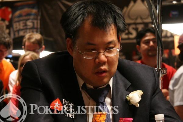 Bill Chen E