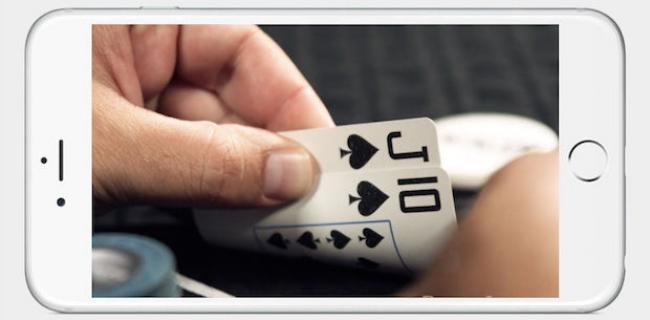 Las apps móviles de poker son las más demandadas y entretenidas