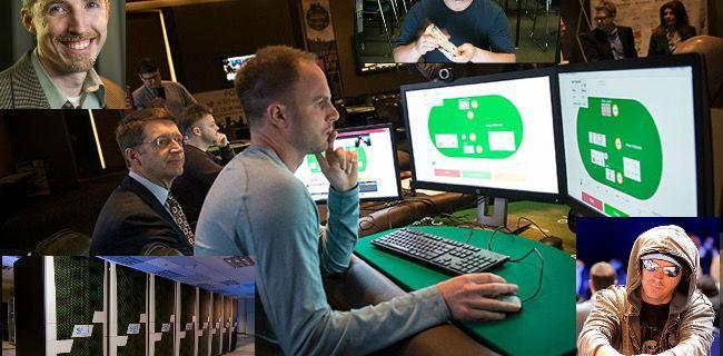 Libratus hizo historia en el Poker con Inteligencia Artificial