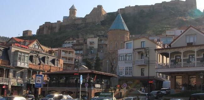 PokerListings estuvo en Tiflis, la capital de Georgia, una nueva sede para el poker