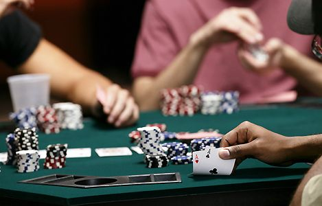 La casino poker search casino