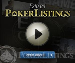 Video PokerListings
