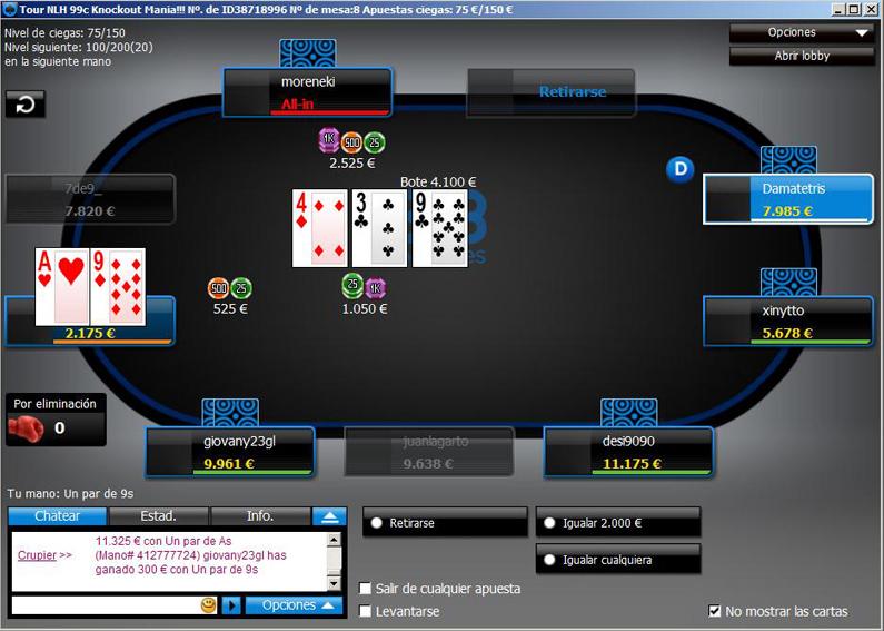 888 poker para mac airport slot coordination netherlands