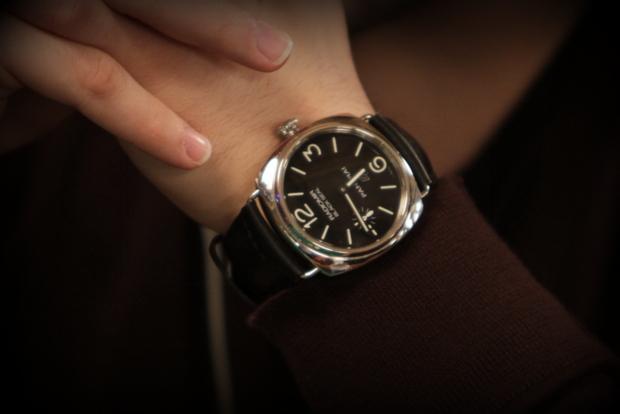 Reloj WSOP 2