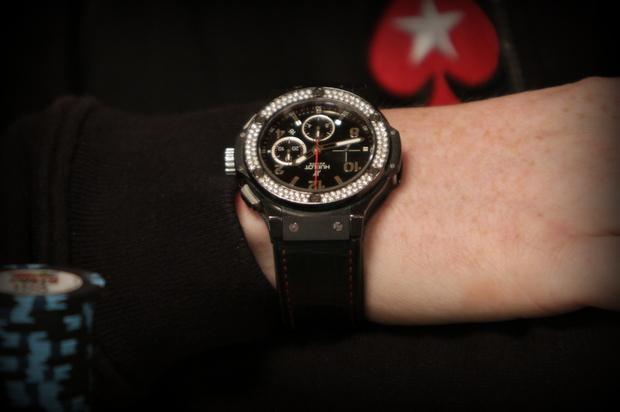 Reloj WSOP 7