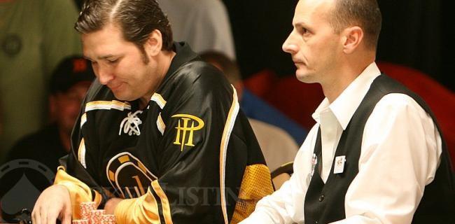 5 momentos que definen al rey permanente de las WSOP: Phil Hellmuth