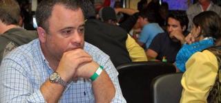 Norberto Blumencweig, líder del Día 1A del CAP Buenos Aires 2016