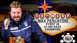 Max Pescatori