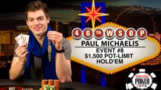 Paul Michaelis