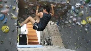 RedRock Climbing