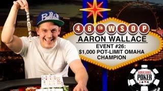 Aaron Wallace