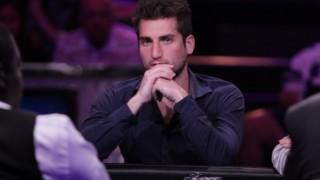 Federico Butteroni WSOP Main Event Day 7 6
