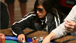 Leo Margets 2009 WSOP
