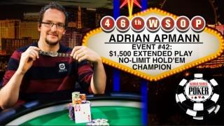 Adrian Apmann