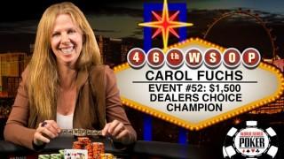 Carol Fuchs W