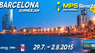 MPS Barcelona