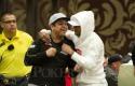 Neymar Jr. estuvo con Felipe Ramos