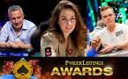 Ganadores de los Spirit of Poker Awards 2017