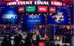 WSOP final