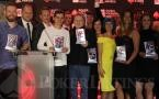 Premiados en los European Poker Awards