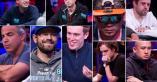 Los November Nine de las WSOP 2016
