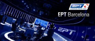 Sigue el EPT de Barcelona en Directo
