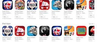 Apps para iOS y Android en 2017