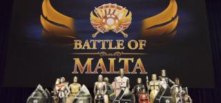 La Battle of Malta estará de vuelta en 2017