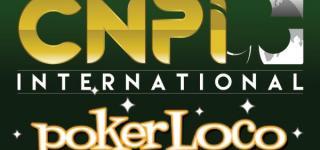 PokerLoco será la sala oficial del CNP Internacional