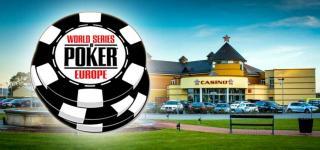 Las WSOPE llegan al King's Casino