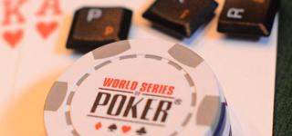 Datos, cifras y curiosidades de las WSOP