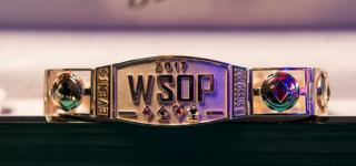 Brazalete de las WSOP 2017