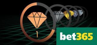 Bet365 cambia su programa de lealtad