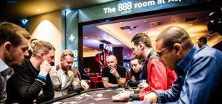 888poker tiene su sala en Aspers Casino
