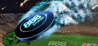 The Meteor Freeroll llega a 888poker