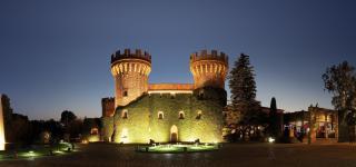Castillo Peralada Casino