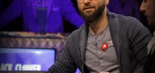 Daniel Negreanu M