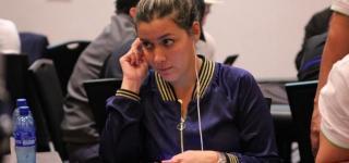 Jessica Perez PSC