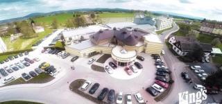 El King's Rozvadov acogerá las WSOP Europe