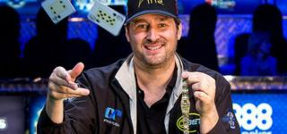 Phil Hellmuth Great