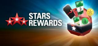 Nuevo sistema de recompensas de PokerStars