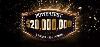 PartyPoker tuvo problemas con sus Powerfest