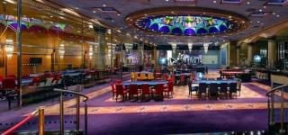 El Casino de Torrequebrada, en Málaga