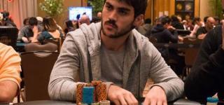 DrMikee volvió a las mesas de 888poker