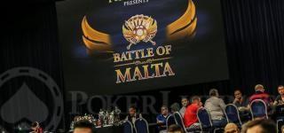 La Battle of Malta espera a los jugadores