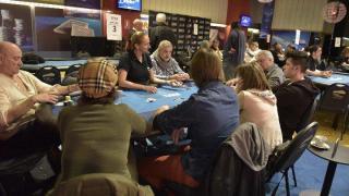 Las Spanish Poker Series comenzaron en Lloret de Mar