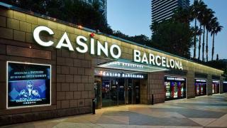 Casino de Barcelona tendrá actividad en fechas navideñas
