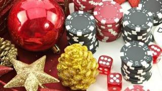 Las navidades, mejor época para regalar poker